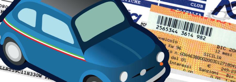 bollo auto in emilia romagna 2020 scadenze ed esenzioni